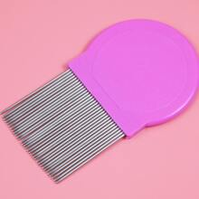 Stainless Steel Dog Grooming Comb