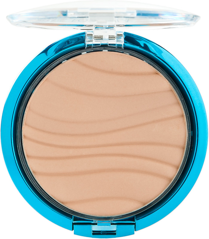 Mineral Wear Talc-Free Mineral Airbrushing Pressed Powder SPF 30 - Creamy Natural