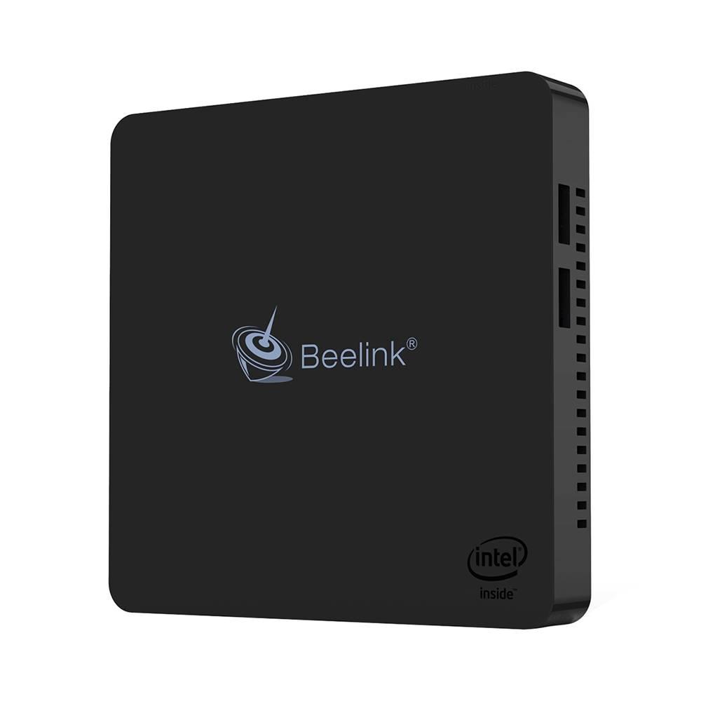Beelink MII-V Intel Apollo Lake N3350 4K Mini PC 4GB/64GB