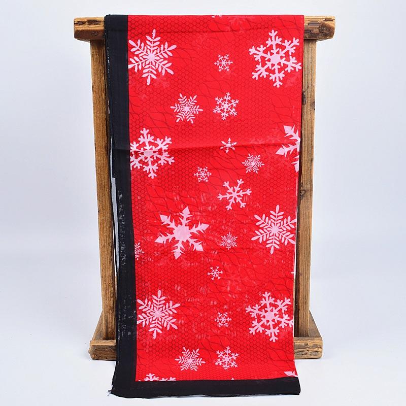 Ericdress Color Block Christmas Decoration Snowflake Supplies