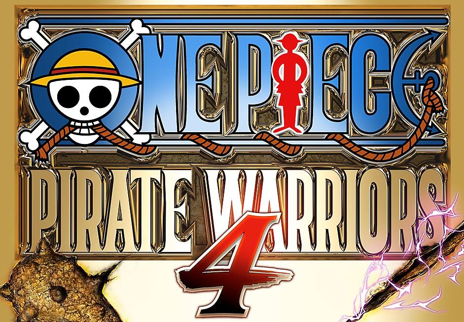 One Piece Pirate Warriors 4 Steam Altergift