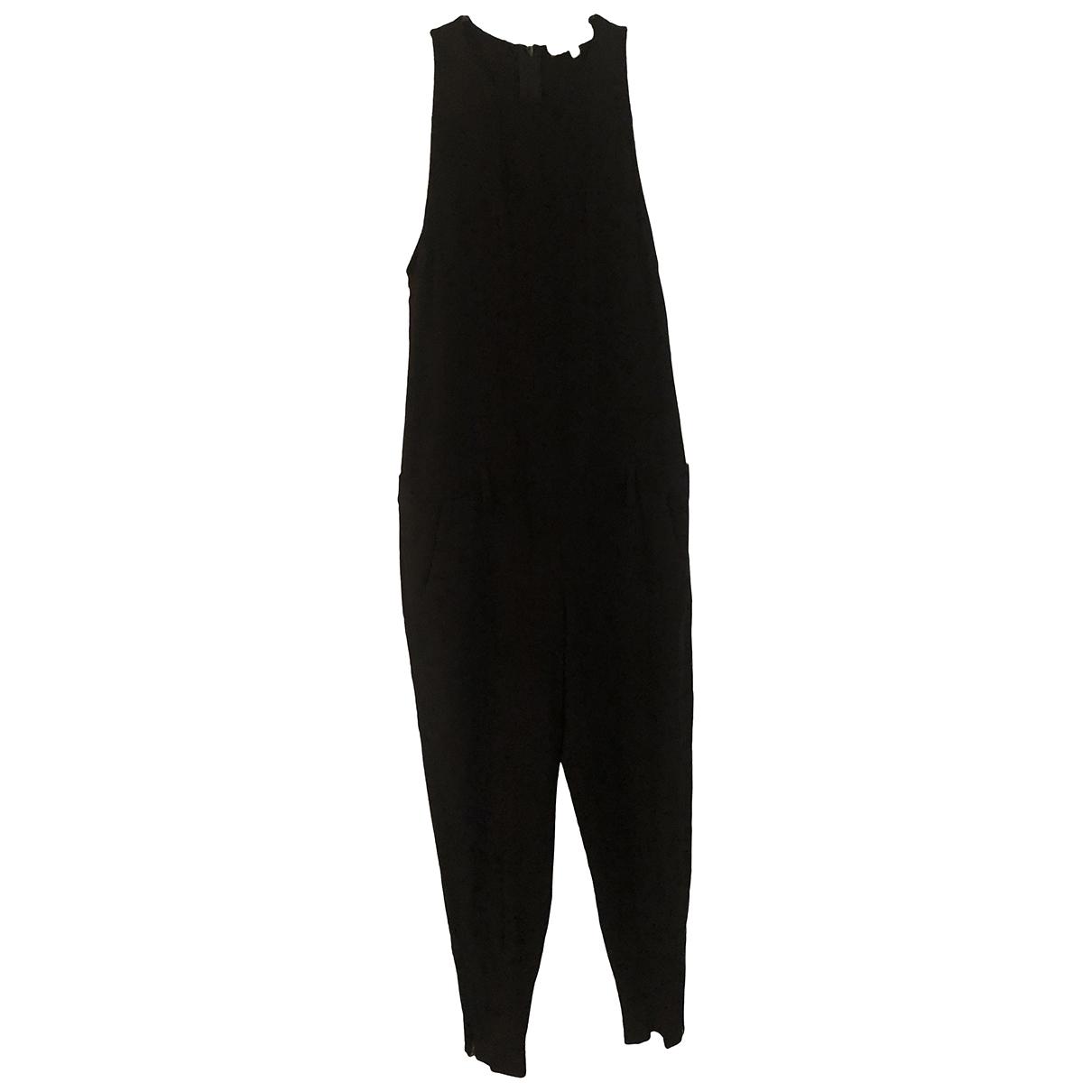Iro \N Jumpsuit in  Schwarz Polyester