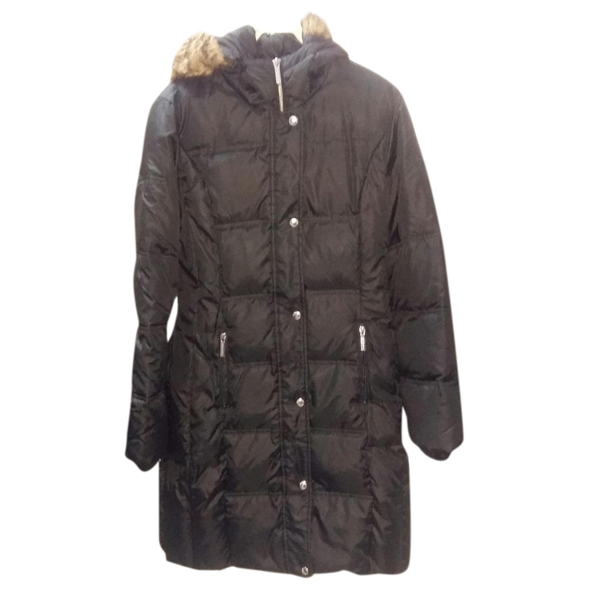Michael Kors - Manteau   pour femme - noir