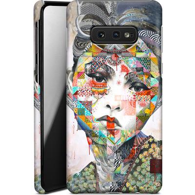 Samsung Galaxy S10e Smartphone Huelle - Devon Aoki von Minjae Lee