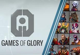 Games of Glory - Gladiators Pack DLC EU Steam CD Key