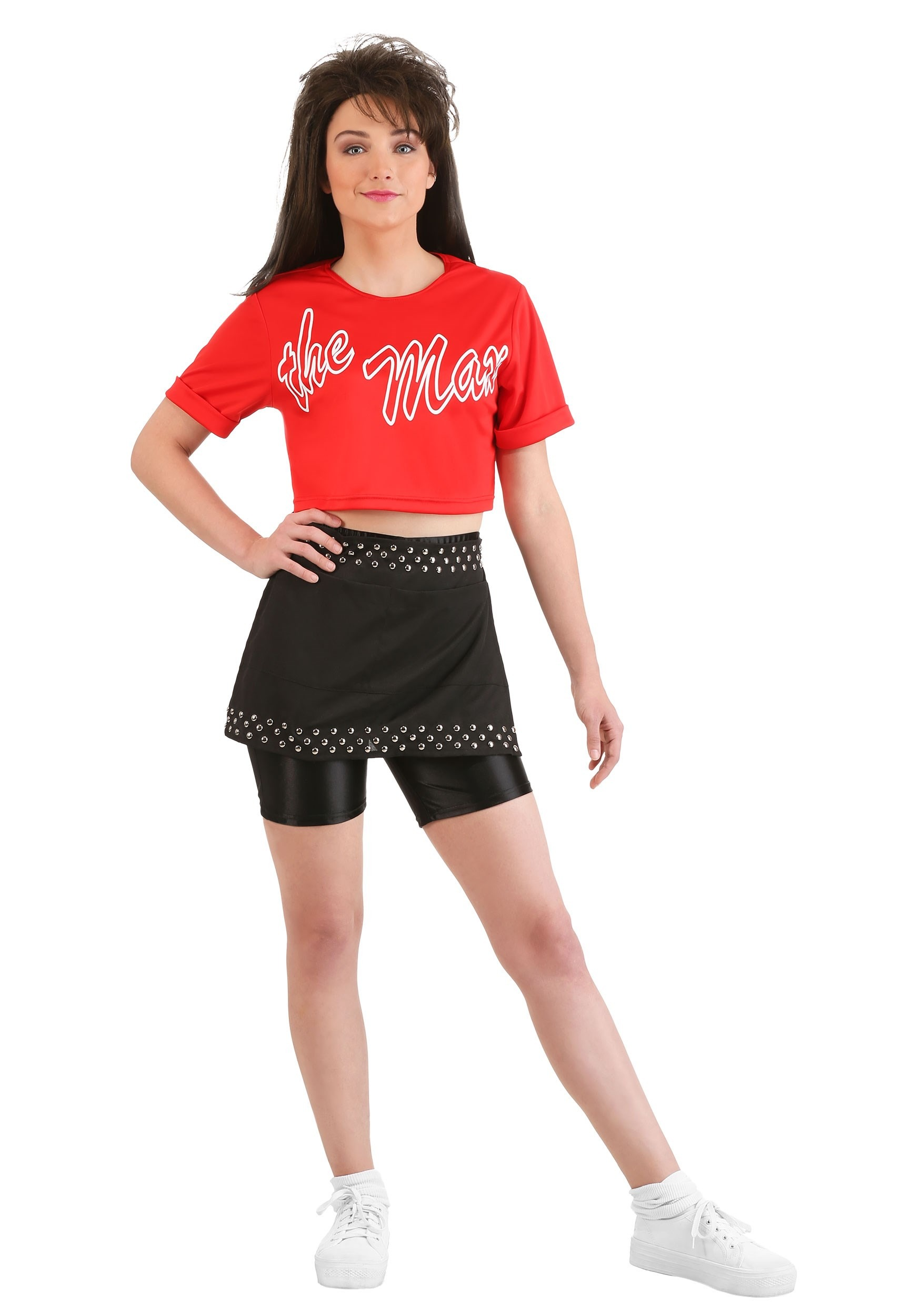 Saved by the Bell Kelly Kapowski Costume for Women
