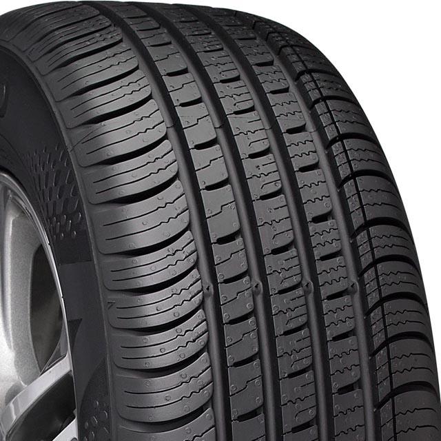 Kumho 2169843 Solus TA71 Tire 245/45 R17 99WxL BSW