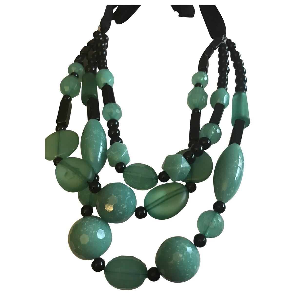 Marella - Sautoir   pour femme - turquoise