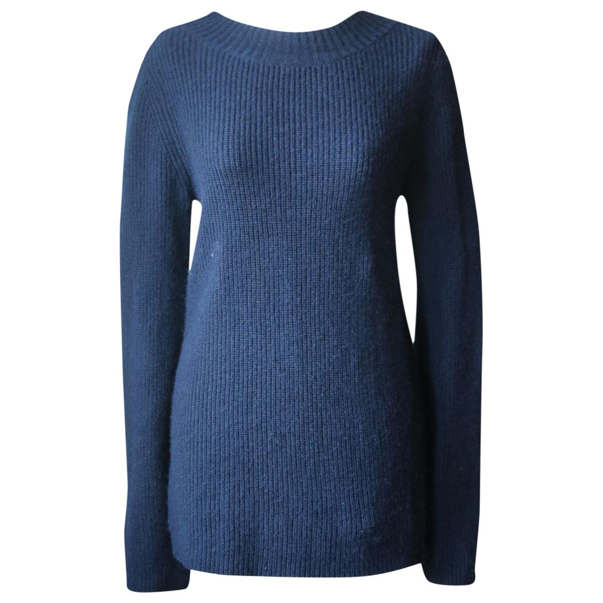 A.l.c N Blue Wool Knitwear for Women S International