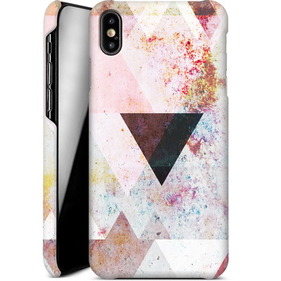 Apple iPhone XS Max Smartphone Huelle - Graphic 3 von Mareike Bohmer
