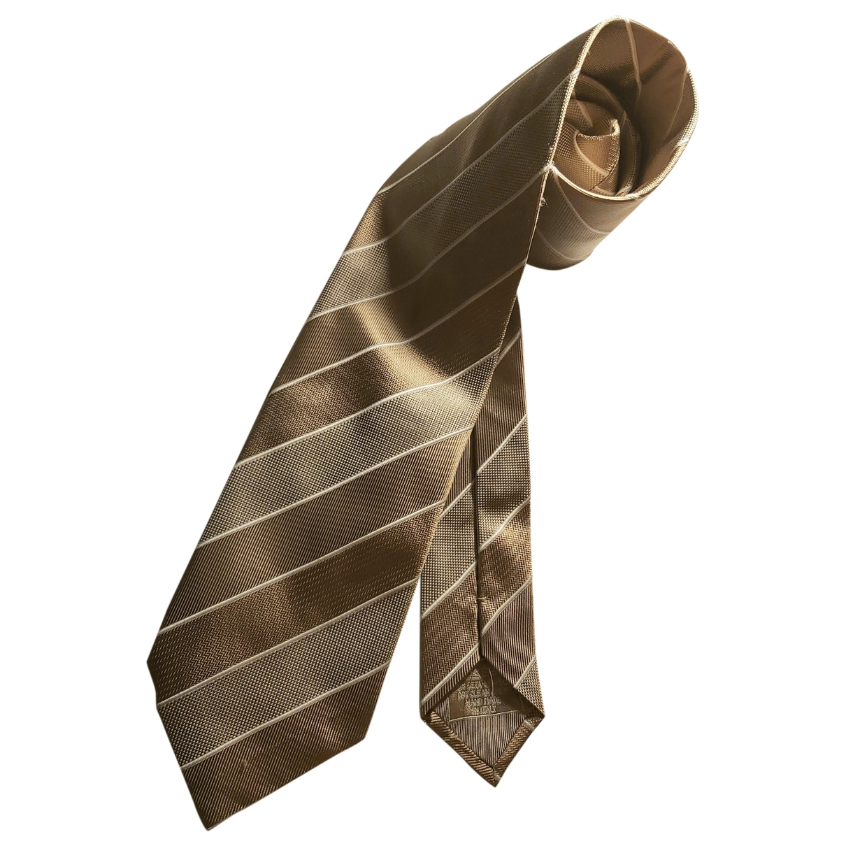 Brioni - Cravates   pour homme en soie