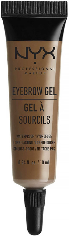 Eyebrow Gel - Brunette