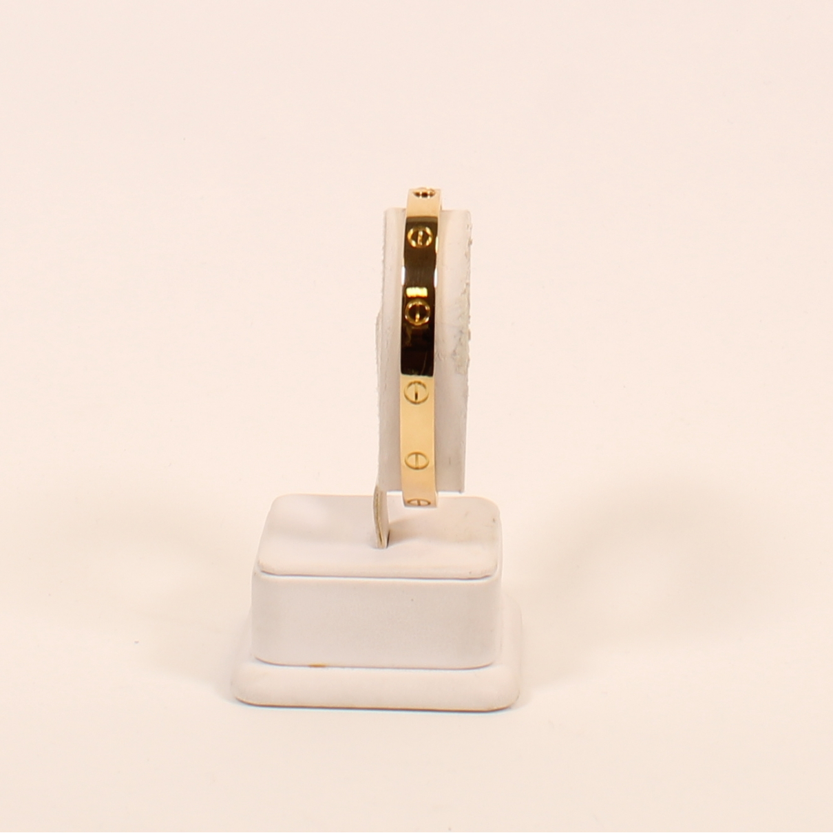 Cartier Love Armband in  Gold Gelbgold