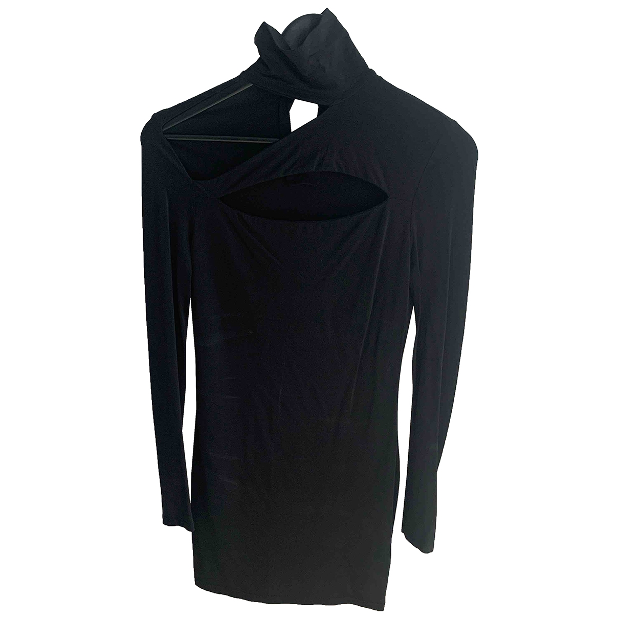 Mini vestido Pierre Balmain