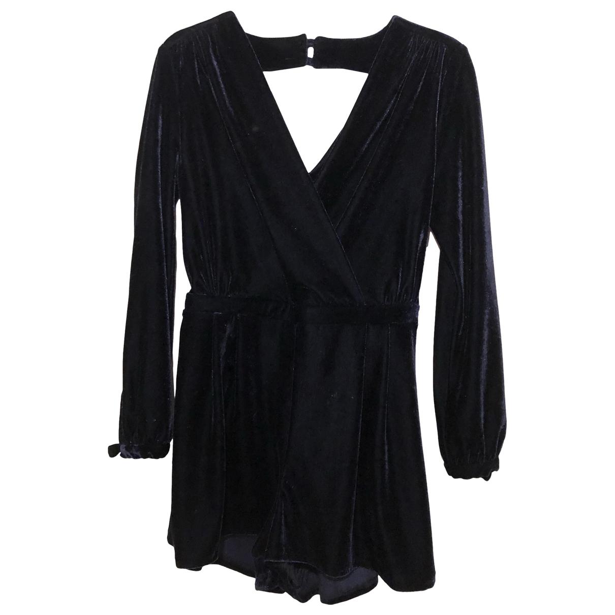 tophop \N Blue jumpsuit for Women 10 UK