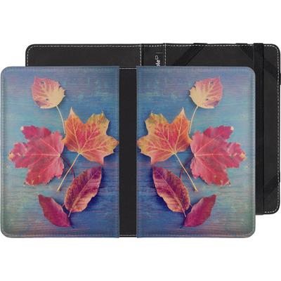 Kobo eReader Touch eBook Reader Huelle - The Colors Of Autumn von Joy StClaire
