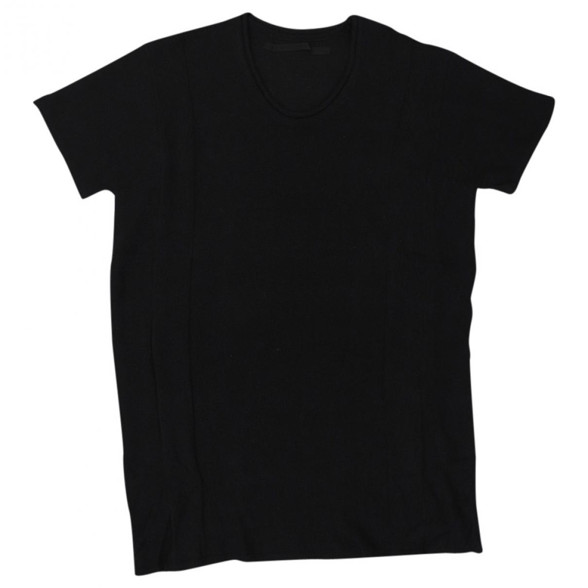 Julius 7 \N Black T-shirts for Men 1 0 - 6