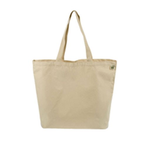 Tote Bag Shopping Cotton Canvas ct by Eco Bags