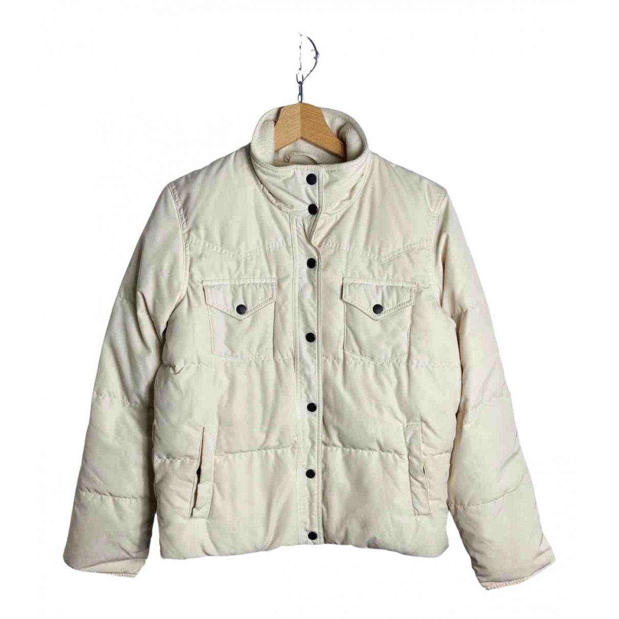 Ralph Lauren - Manteau   pour femme en coton - beige
