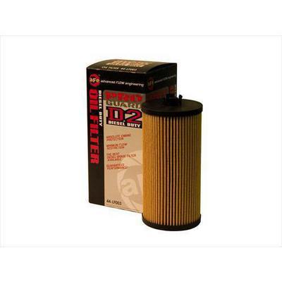 aFe Power Pro Guard D2 Oil Filter - 44-LF003