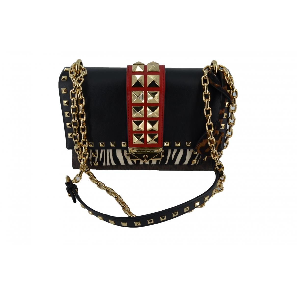 Michael Kors \N Multicolour Leather handbag for Women \N