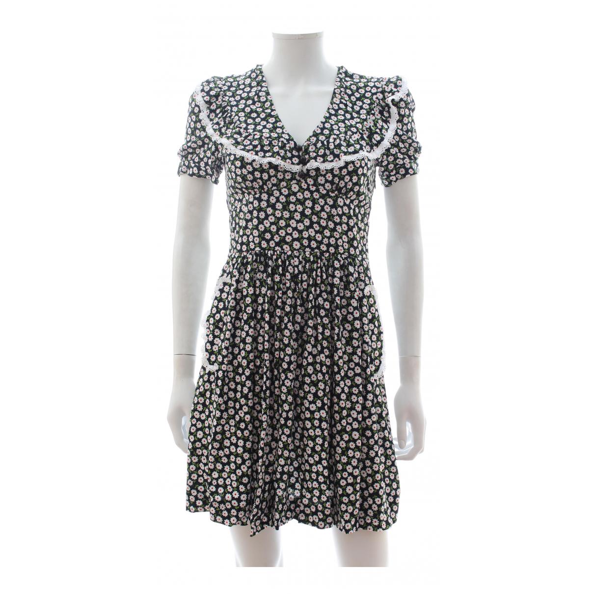 Miu Miu N Multicolour dress for Women 36 IT