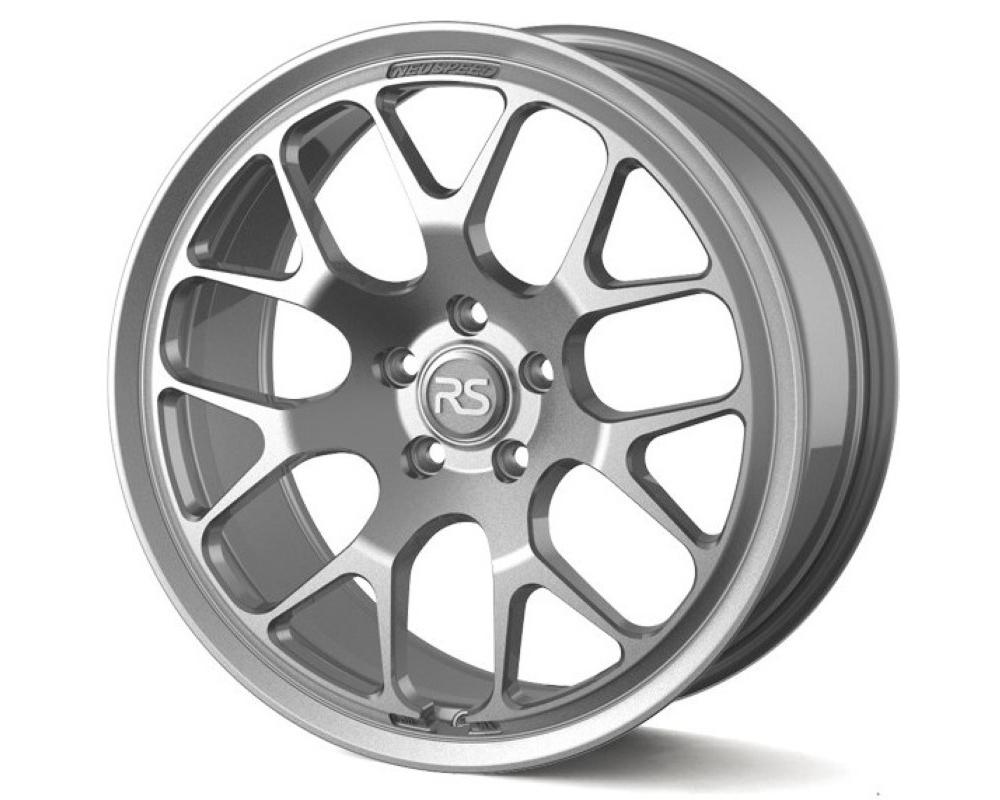 Neuspeed 88.142.07MS RSe142 Wheel 19x8.5 5x112 +45mm Gloss Machined Silver