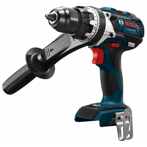 Bosch 18V EC Brushless Brute Tough 1/2 In. Drill/Driver (Bare Tool)