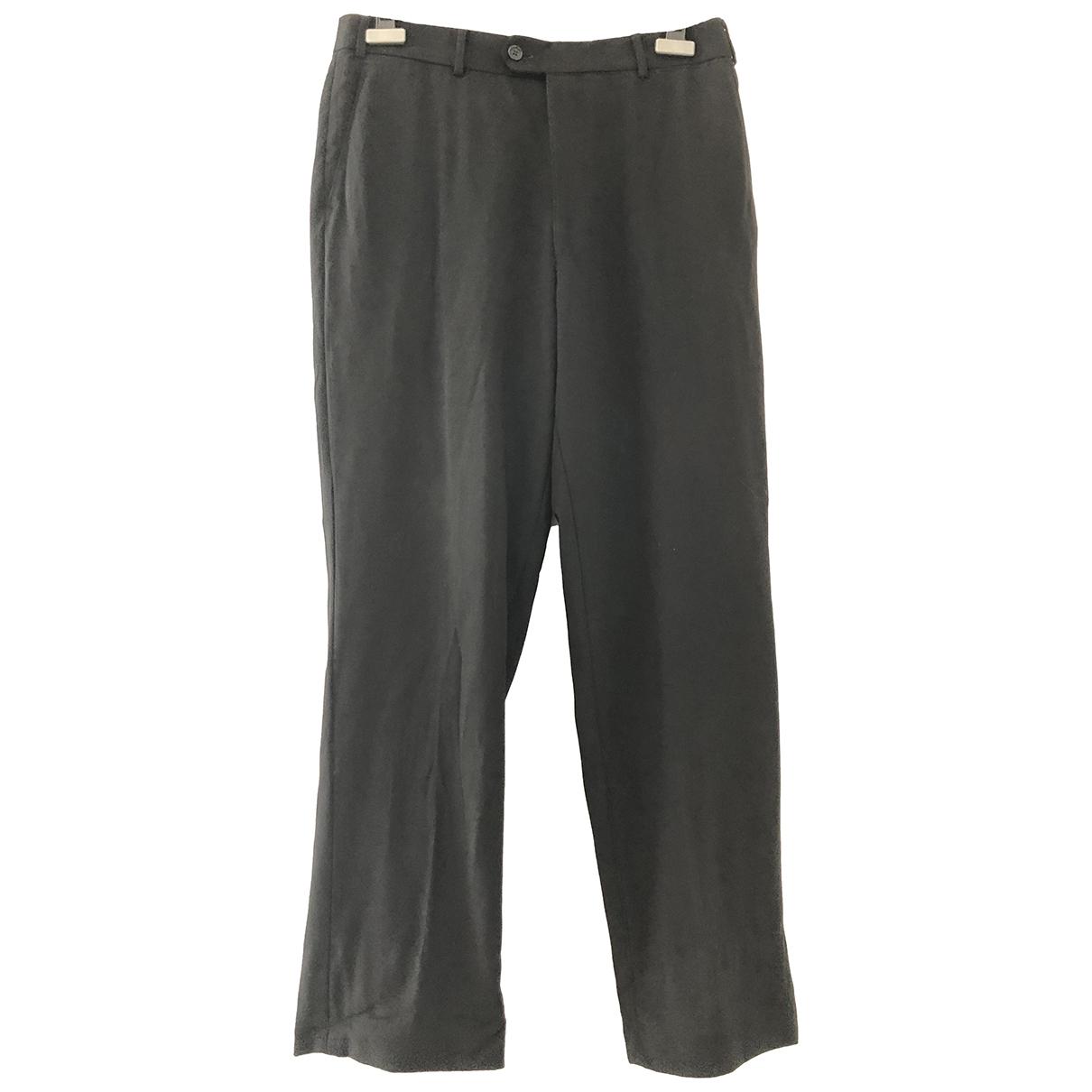 Pantalon de Lana Balmain