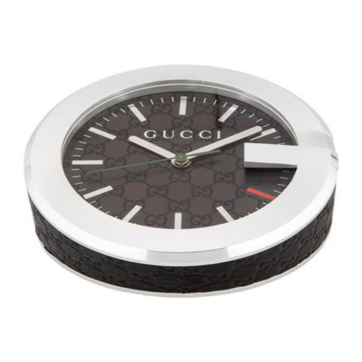 Gucci - Objets & Deco   pour lifestyle en cuir - noir