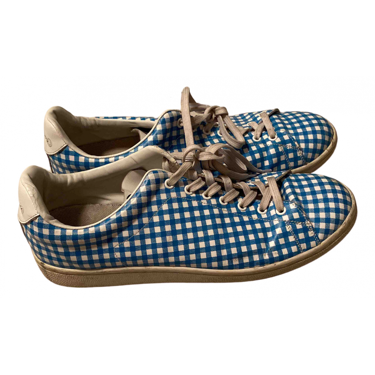 Undercover \N Blue Trainers for Men 43 EU