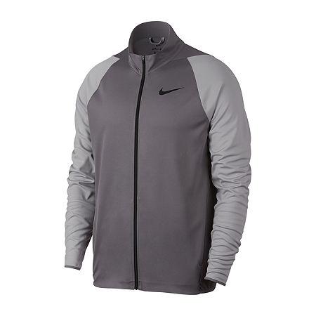 Nike Epic Training Jacket, Xx-large , Gray