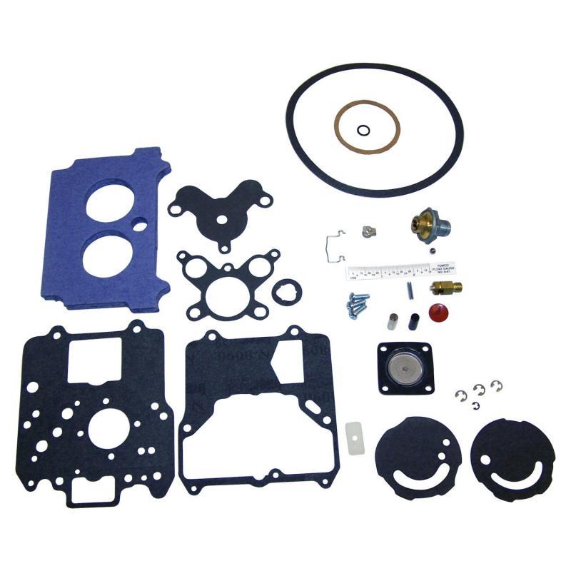Crown Automotive 83502174 Jeep Replacement Carburetion Jeep