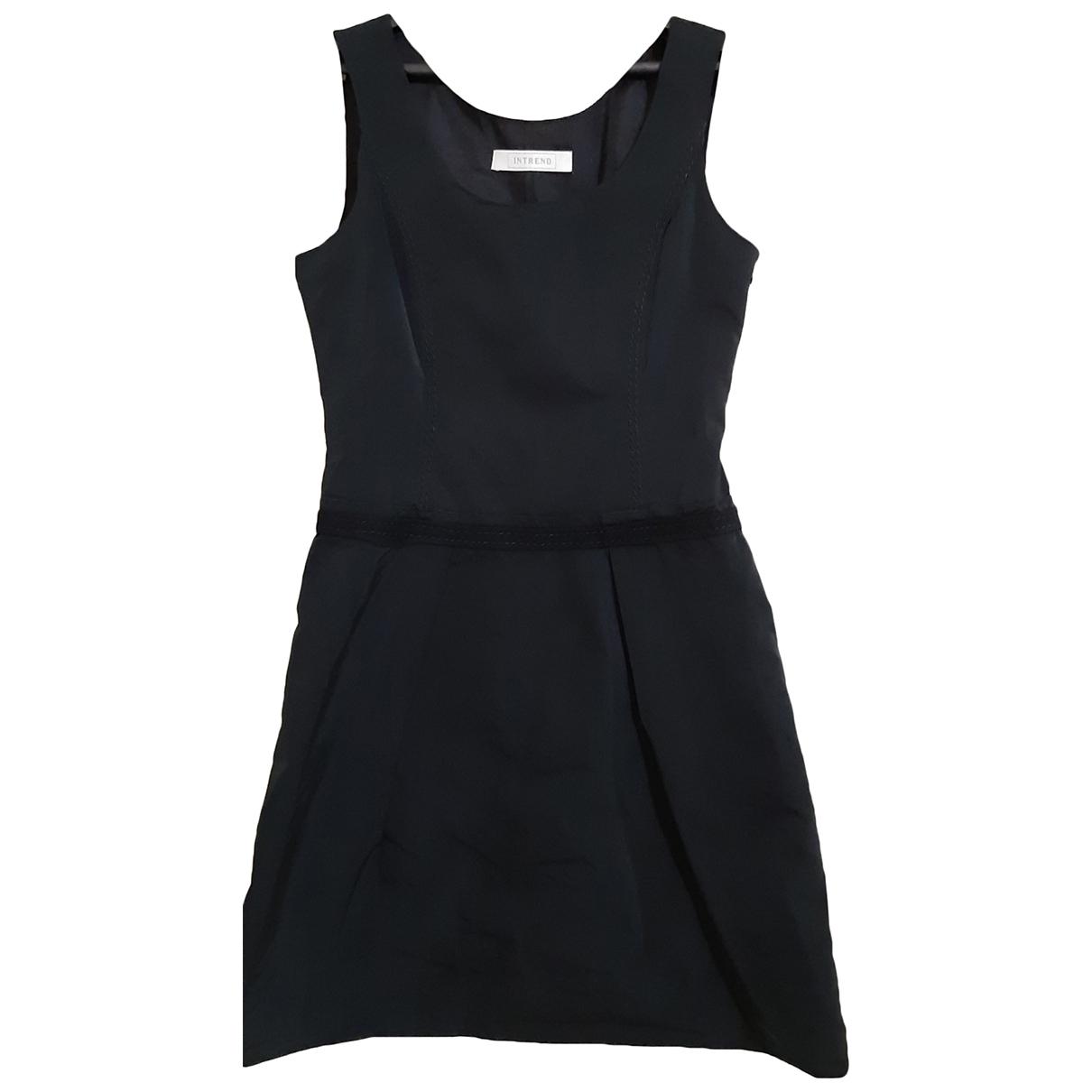 Intrend \N Black dress for Women 44 FR