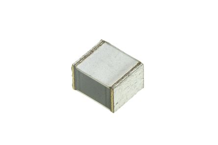 Panasonic 100nF PEN Film Capacitor 250V dc ±10% Tolerance SMD ECWU(C) Series (10)