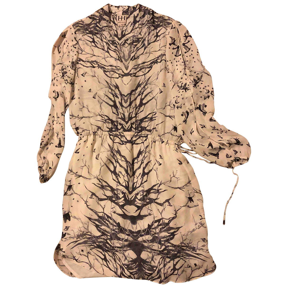 Haute Hippie - Robe   pour femme - blanc