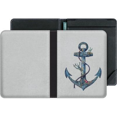 tolino vision 2 eBook Reader Huelle - Lost At Sea von Terry Fan