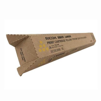 Ricoh 841501 cartouche de toner originale jaune