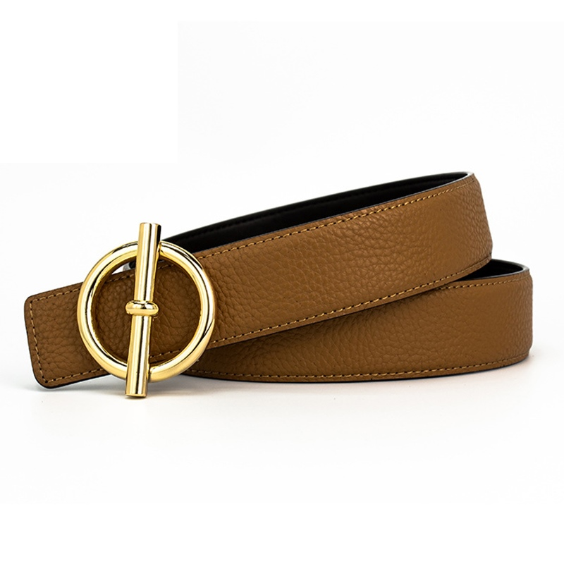Ericdress Leather Belt Men