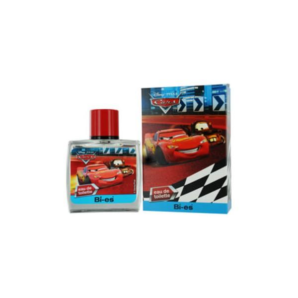 Cars - Air Val International Eau de toilette en espray 100 ml