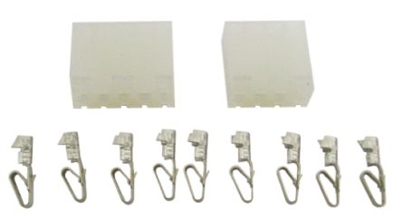 Molex Connector Kit for use with MPS-30 Series