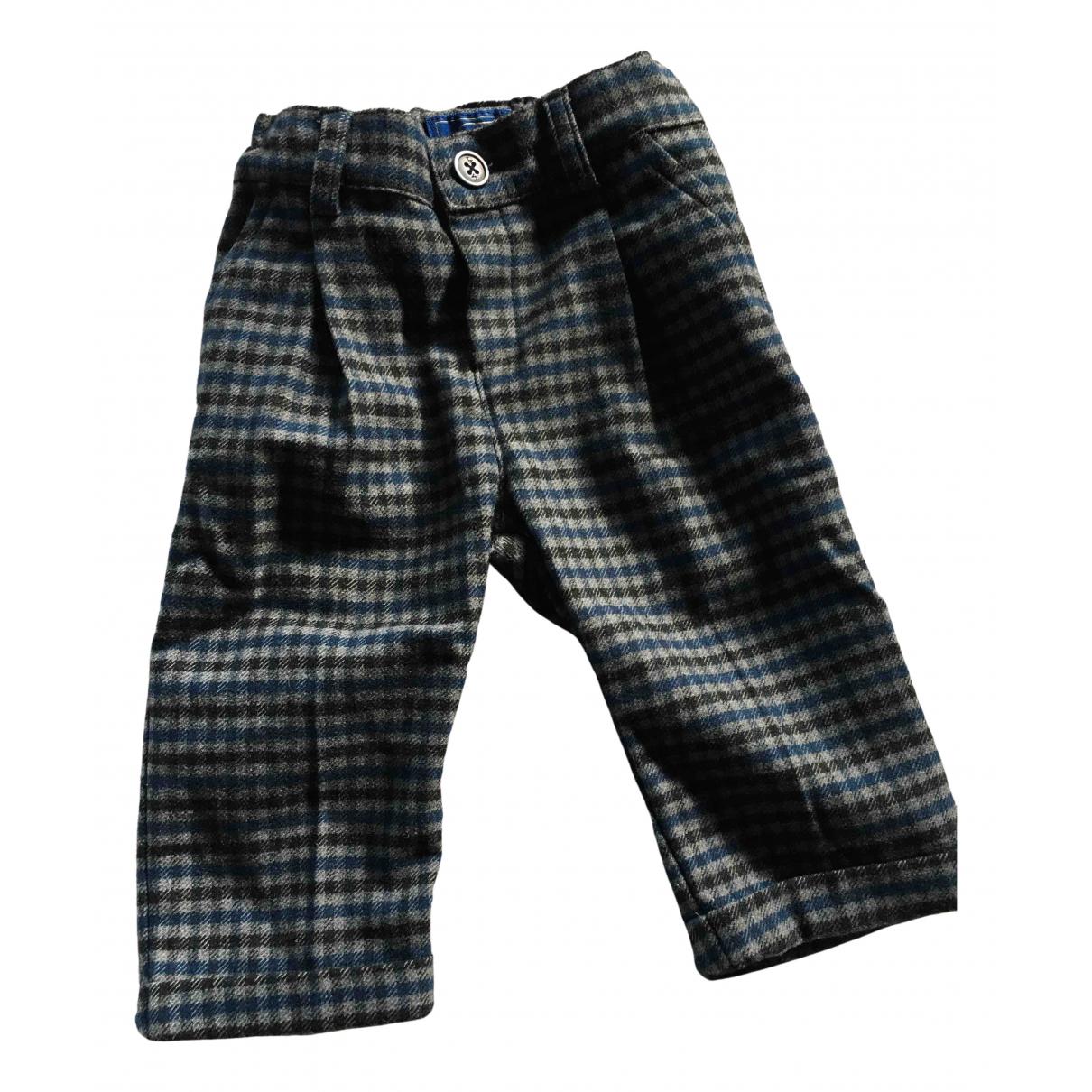 Fay - Pantalon   pour enfant - bleu