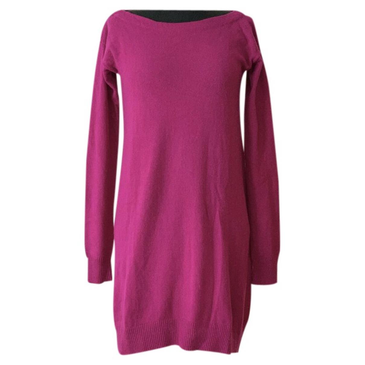 Diane Von Furstenberg \N Kleid in Wolle