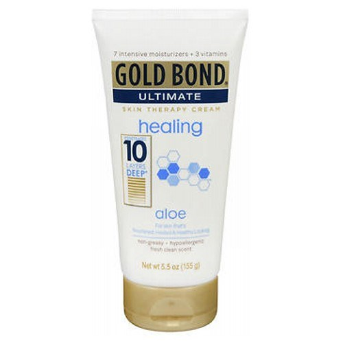 Gold Bond Ultimate Healing Skin Therapy Lotion 5.5 oz by Gold Bond