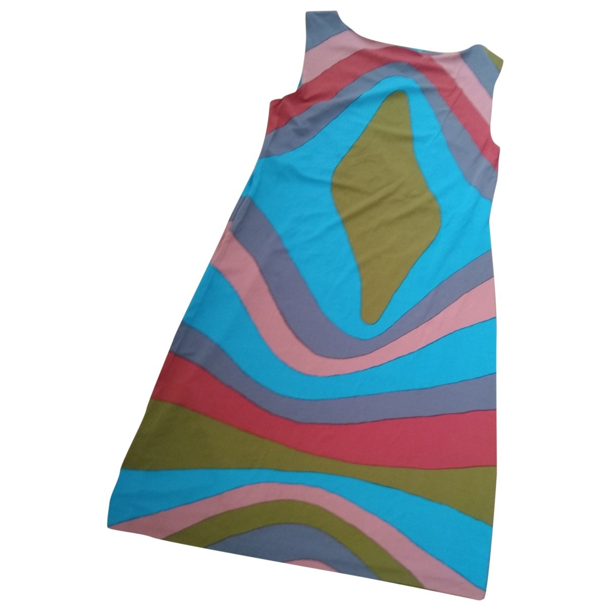 Maliparmi \N Multicolour dress for Women 44 IT