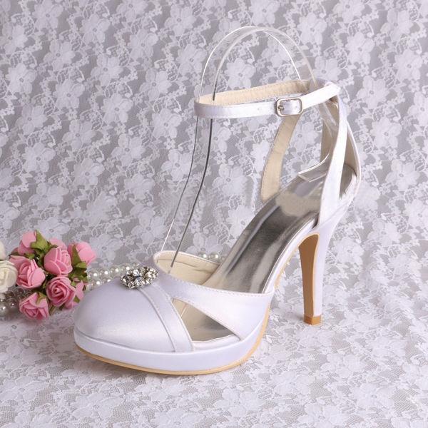 Ericdress Unique High Heel Wedding Shoes