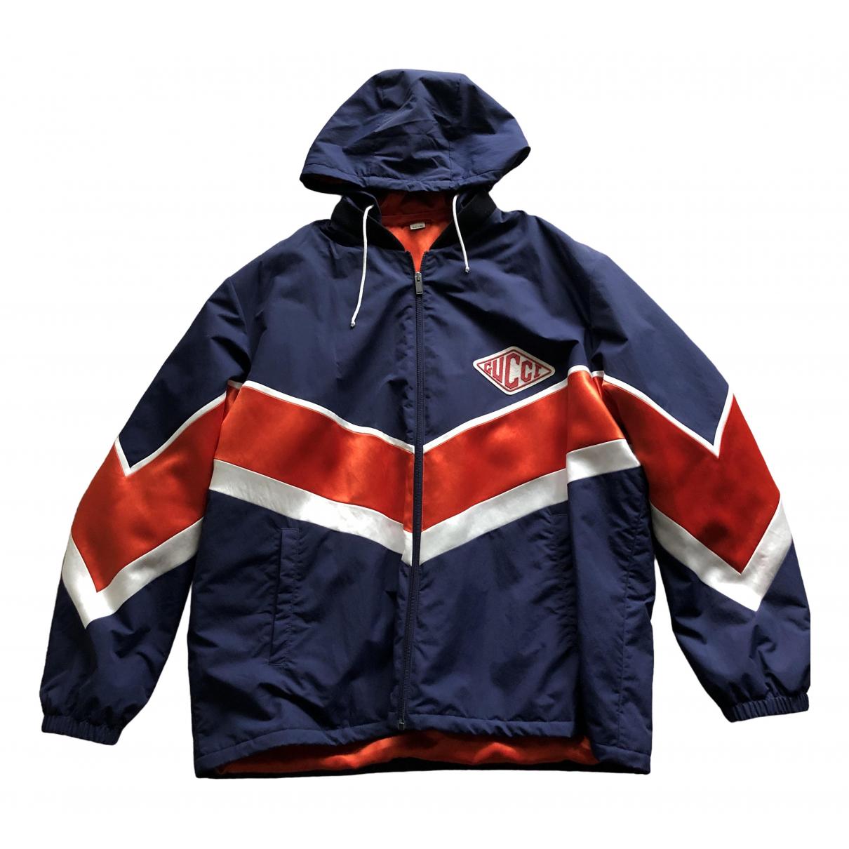 Gucci \N Multicolour jacket  for Men XL International