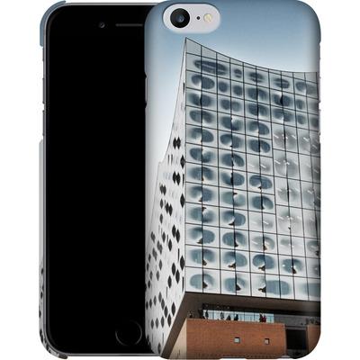 Apple iPhone 6 Plus Smartphone Huelle - Elbphilharmonie von caseable Designs