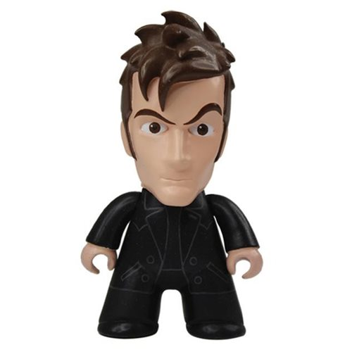 Doctor Who 10th Doctor Parting of the Ways 3-Inch Vinyl Mini-Figure - Convention Exclusive