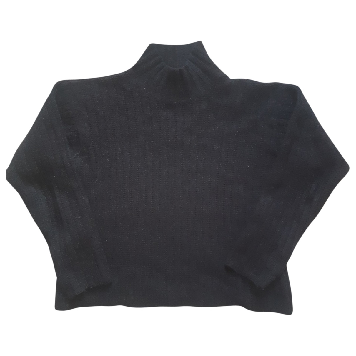 Faconnable \N Anthracite Cashmere Knitwear for Women L International